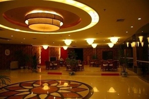 Chengdu Guihu International Hotel - фото 6