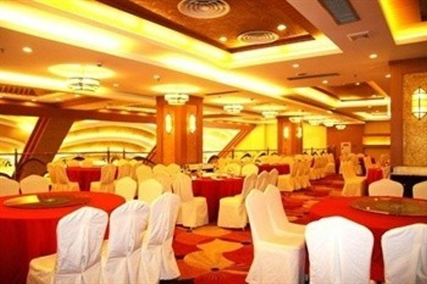 Chengdu Guihu International Hotel - фото 9