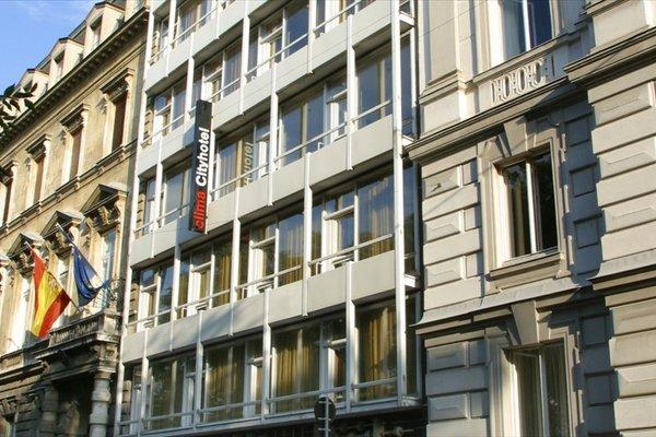 Clima Cityhotel Vienna - фото 37