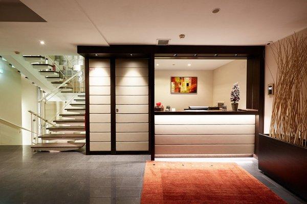Clima Cityhotel Vienna - фото 13