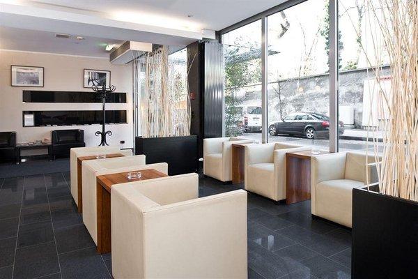 Clima Cityhotel Vienna - фото 6