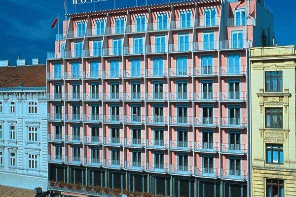Hotel Prinz Eugen - фото 50