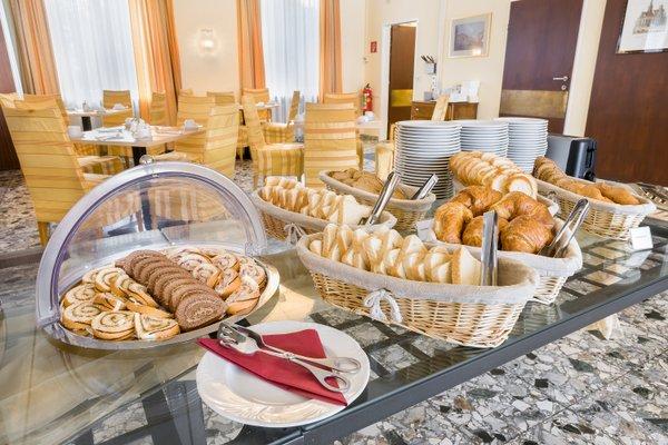 Hotel Prinz Eugen - фото 11