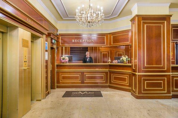 Hotel Prinz Eugen - фото 15
