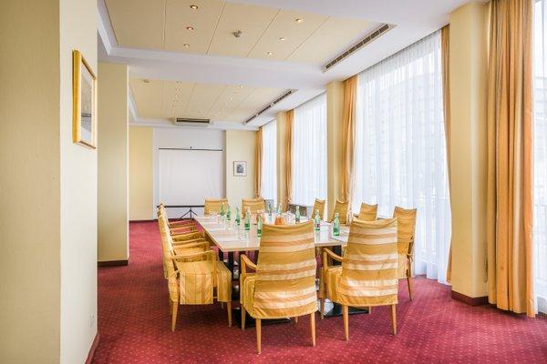Hotel Prinz Eugen - фото 17