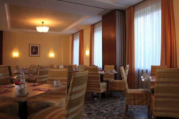 Hotel Prinz Eugen - фото 18