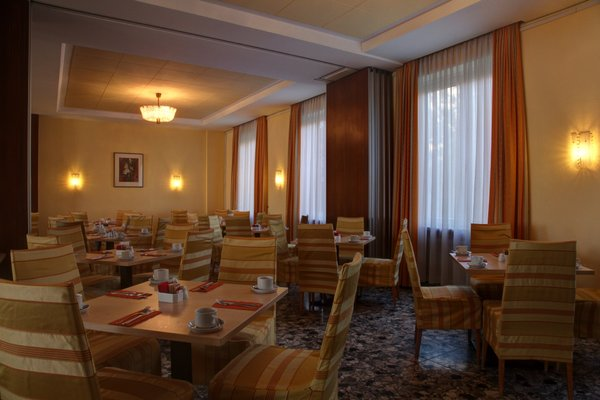 Hotel Prinz Eugen - фото 19