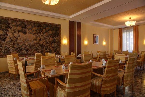 Hotel Prinz Eugen - фото 20