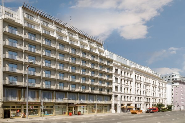 Hotel Prinz Eugen - фото 22