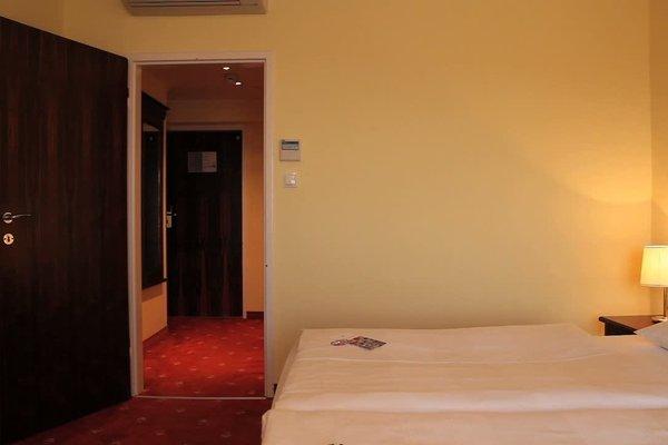 Hotel Prinz Eugen - фото 5