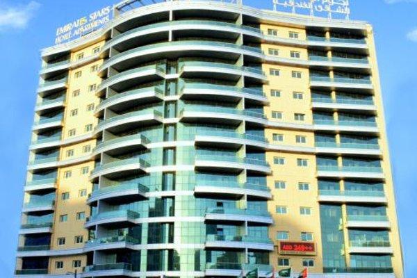 Emirates Stars Hotel Apartments Dubai - фото 38