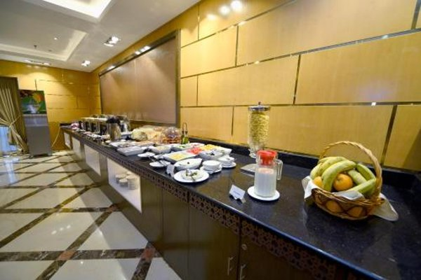 Emirates Stars Hotel Apartments Dubai - фото 11