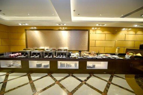Emirates Stars Hotel Apartments Dubai - фото 19