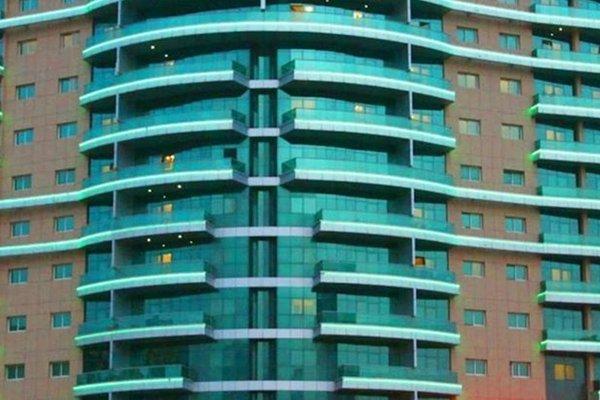 Emirates Stars Hotel Apartments Dubai - фото 21