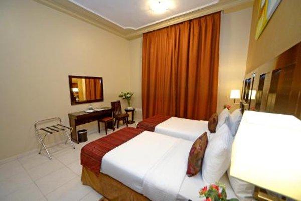 Emirates Stars Hotel Apartments Dubai - фото 3