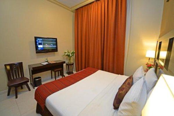 Emirates Stars Hotel Apartments Dubai - фото 4