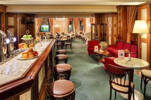 Hotel Bellevue Wien - фото 11