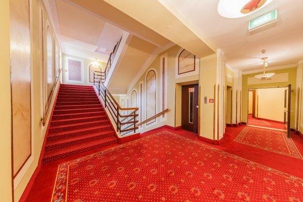 Hotel Bellevue Wien - фото 16