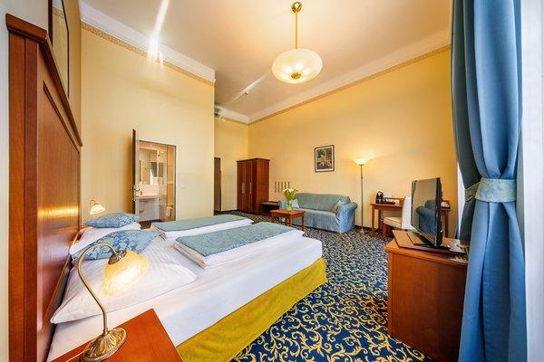Hotel Bellevue Wien - фото 3