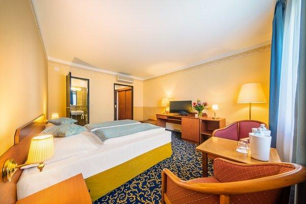 Hotel Bellevue Wien - фото 4