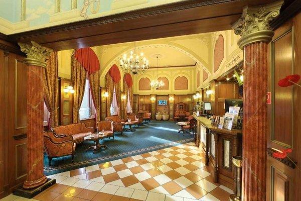 Hotel Bellevue Wien - фото 5