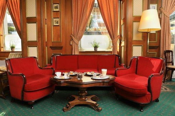Hotel Bellevue Wien - фото 6
