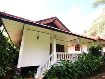 Guesthouse Fullmoon House Samui