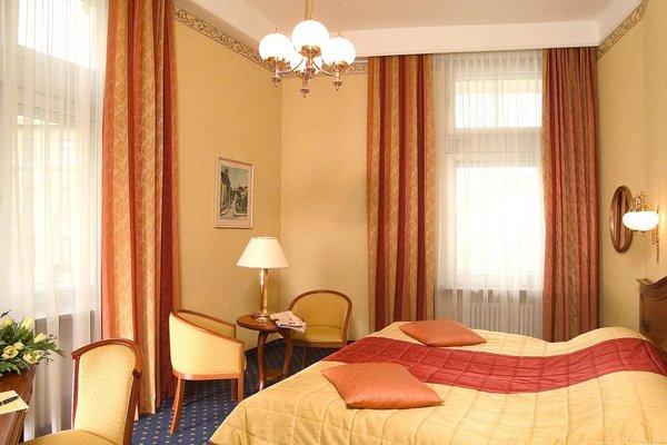 Hotel Kummer - фото 3
