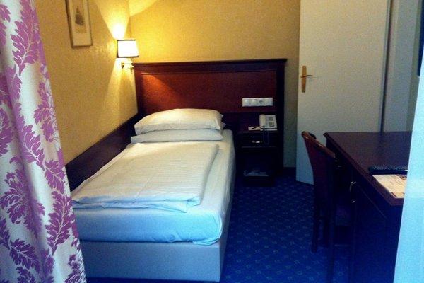 Hotel Kummer - фото 4