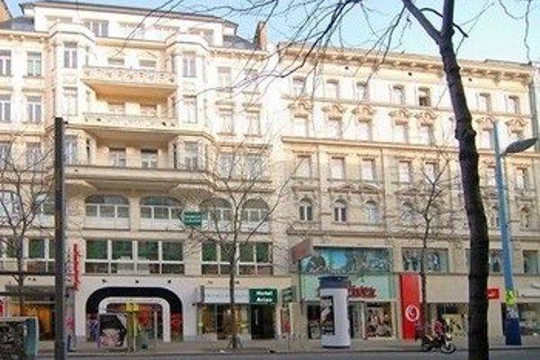 Отель Arian - фото 25