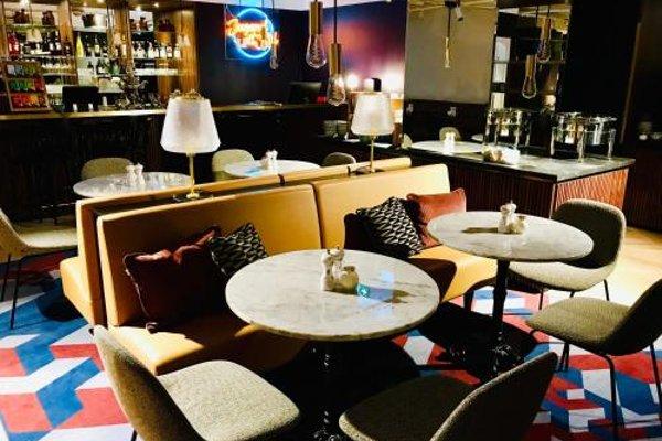 Отель Arian - фото 15