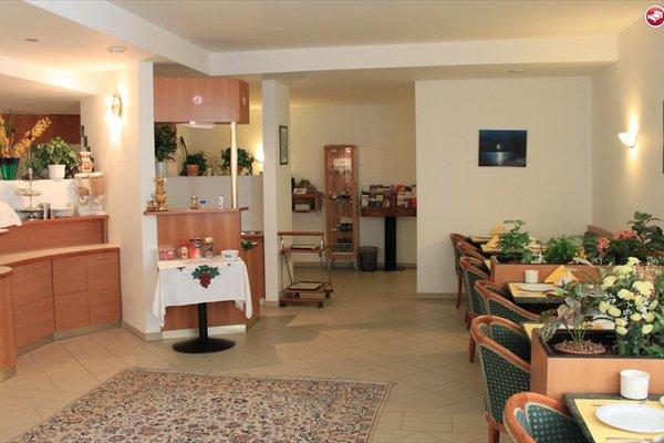 Отель Arian - фото 19