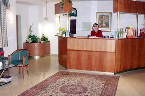 Отель Arian - фото 20