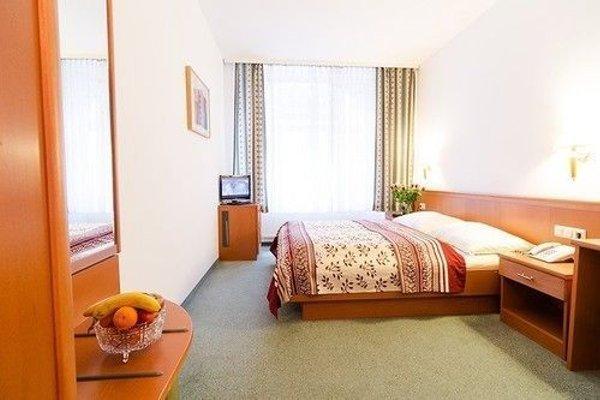 Отель Arian - фото 3