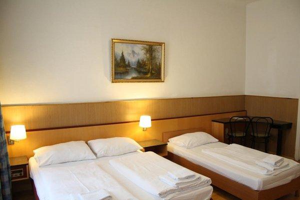 Hotel Cyrus - фото 4