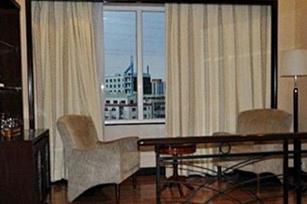 Fangzhong Sunshine Hotel - 10