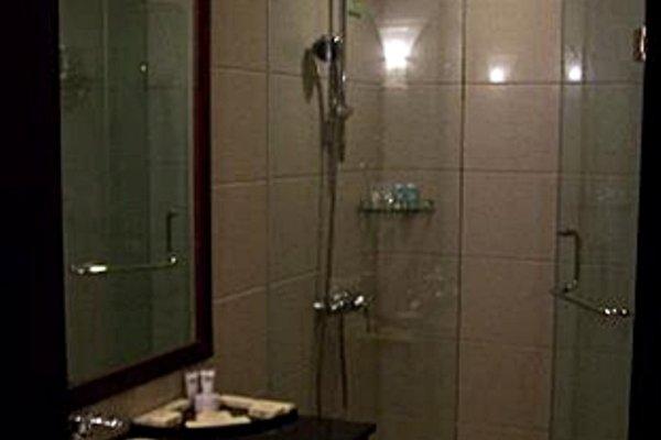 Fangzhong Sunshine Hotel - 13