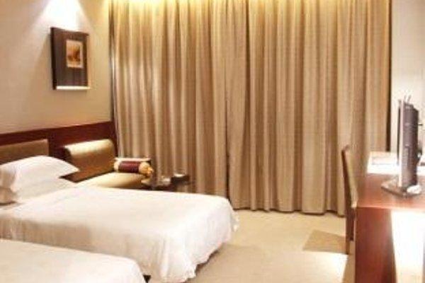 Grand Capital Hotel - 45