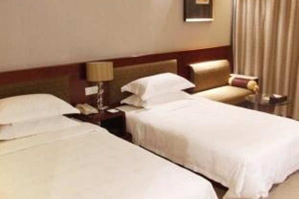 Grand Capital Hotel - 3