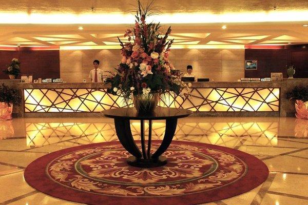 Grand Capital Hotel - 6