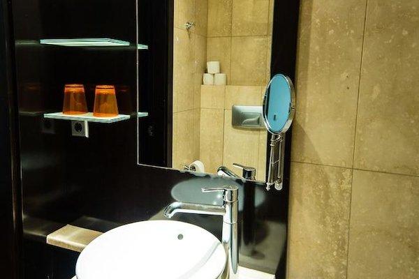 The Levante Laudon Apartments - фото 10