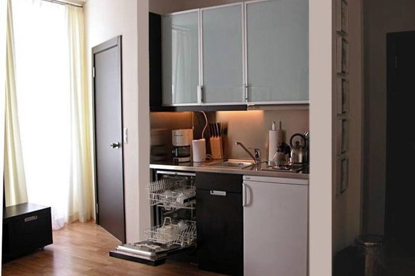 The Levante Laudon Apartments - фото 13
