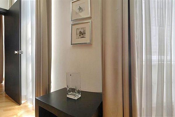 The Levante Laudon Apartments - фото 15