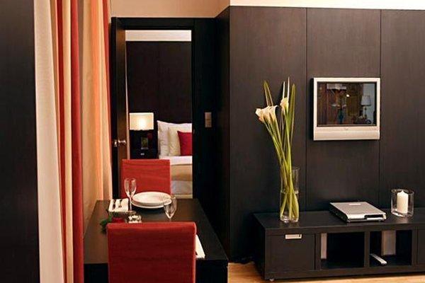 The Levante Laudon Apartments - фото 16