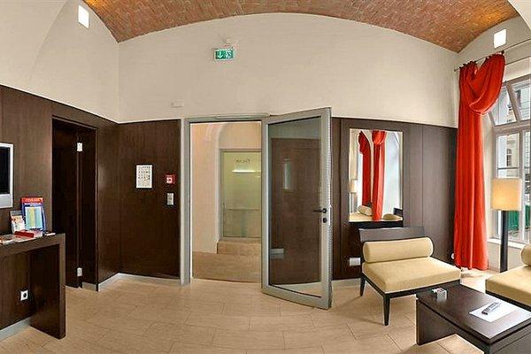 The Levante Laudon Apartments - фото 18