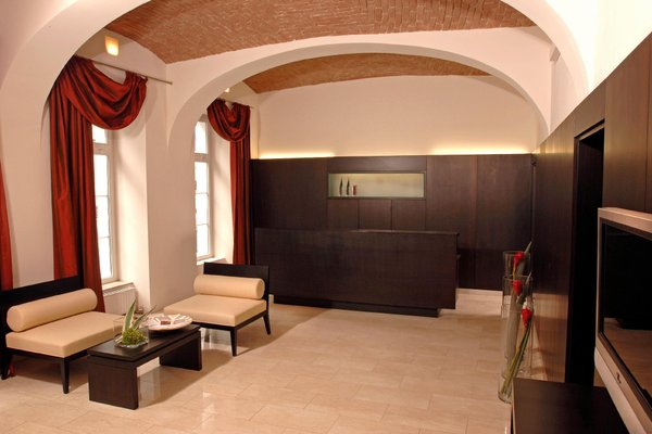 The Levante Laudon Apartments - фото 19