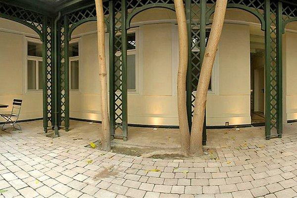 The Levante Laudon Apartments - фото 20
