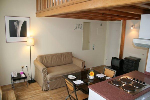 The Levante Laudon Apartments - фото 5