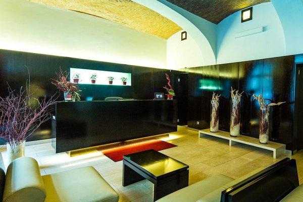 The Levante Laudon Apartments - фото 8