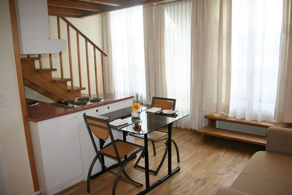 The Levante Laudon Apartments - фото 9